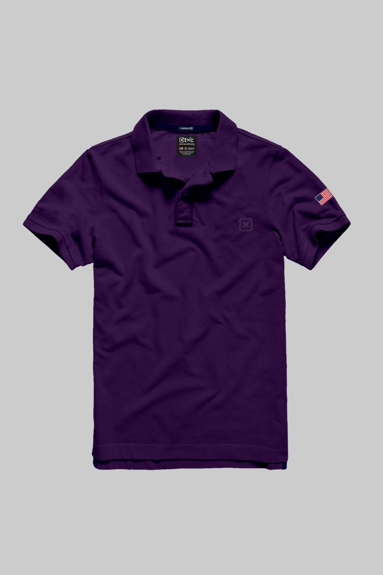 Polo TXC Brand 6358