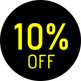 10% off - Camisa