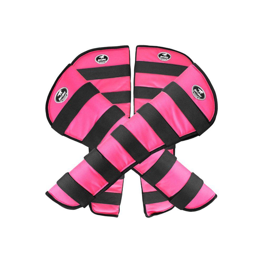 Protetor de viagem Boots Horse Longo Rosa Pink