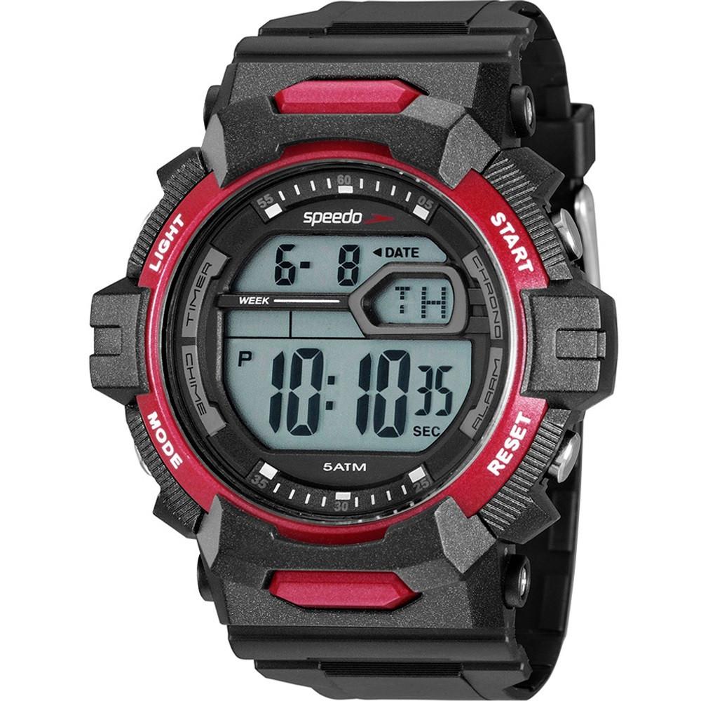 Relógio Speedo Masculino 11017GOEVNP1