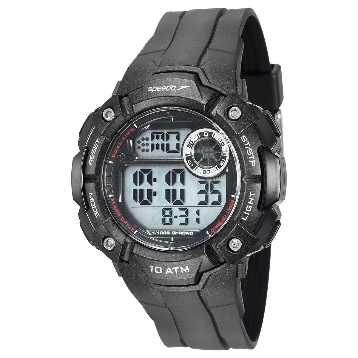 Relógio Speedo Masculino  80640GOEVNP1