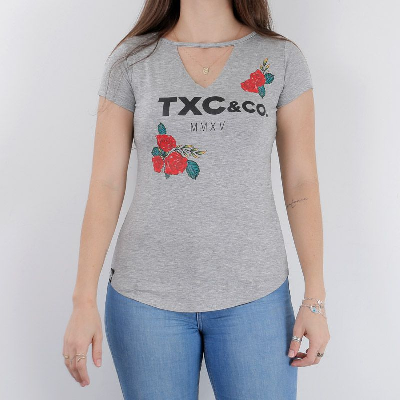 T-Shirt TXC Brand 4125