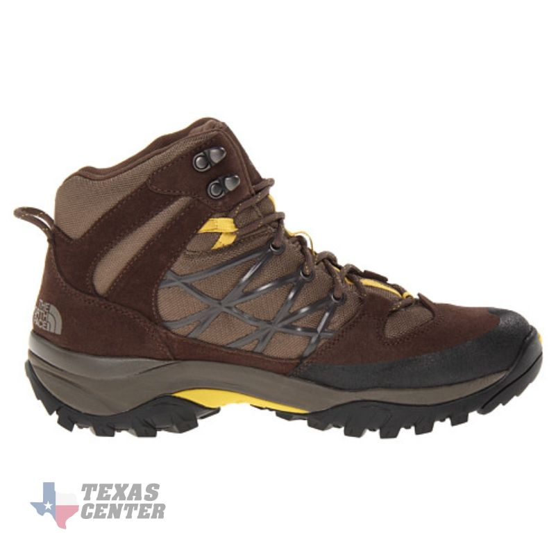 TÊNIS IMPORTADO THE NORTH FACE MEN´S STORM MID WP