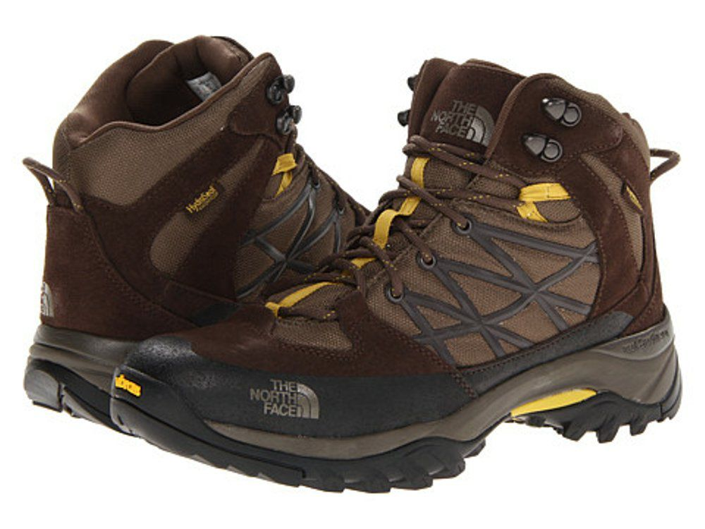 Tênis The North Face Men´s Storm Mid WP