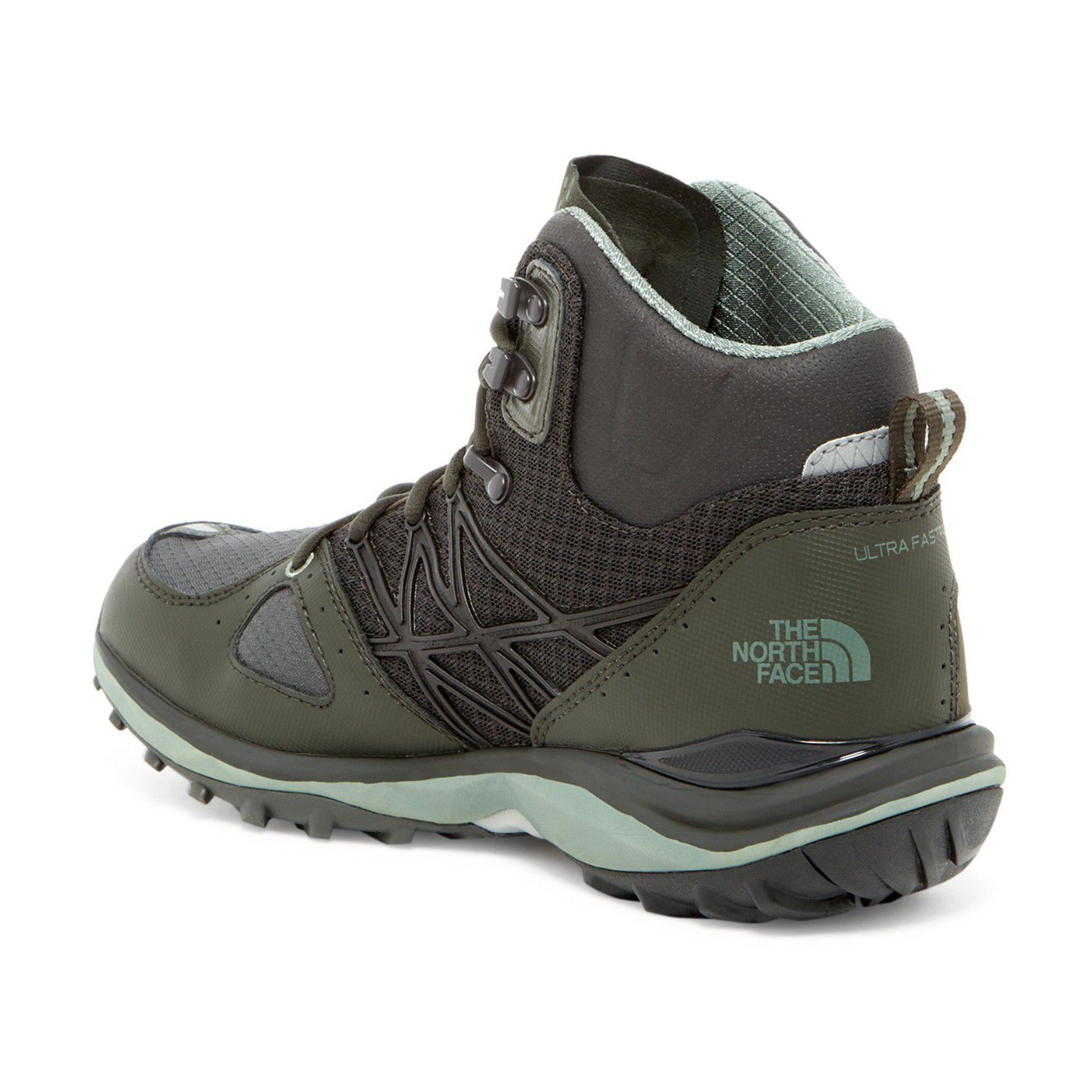 Tênis The North Face Men´s Ultra Fastpack Mid GTX