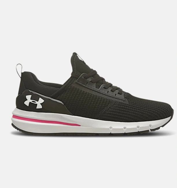 Tênis Under Armour Charged Cruize