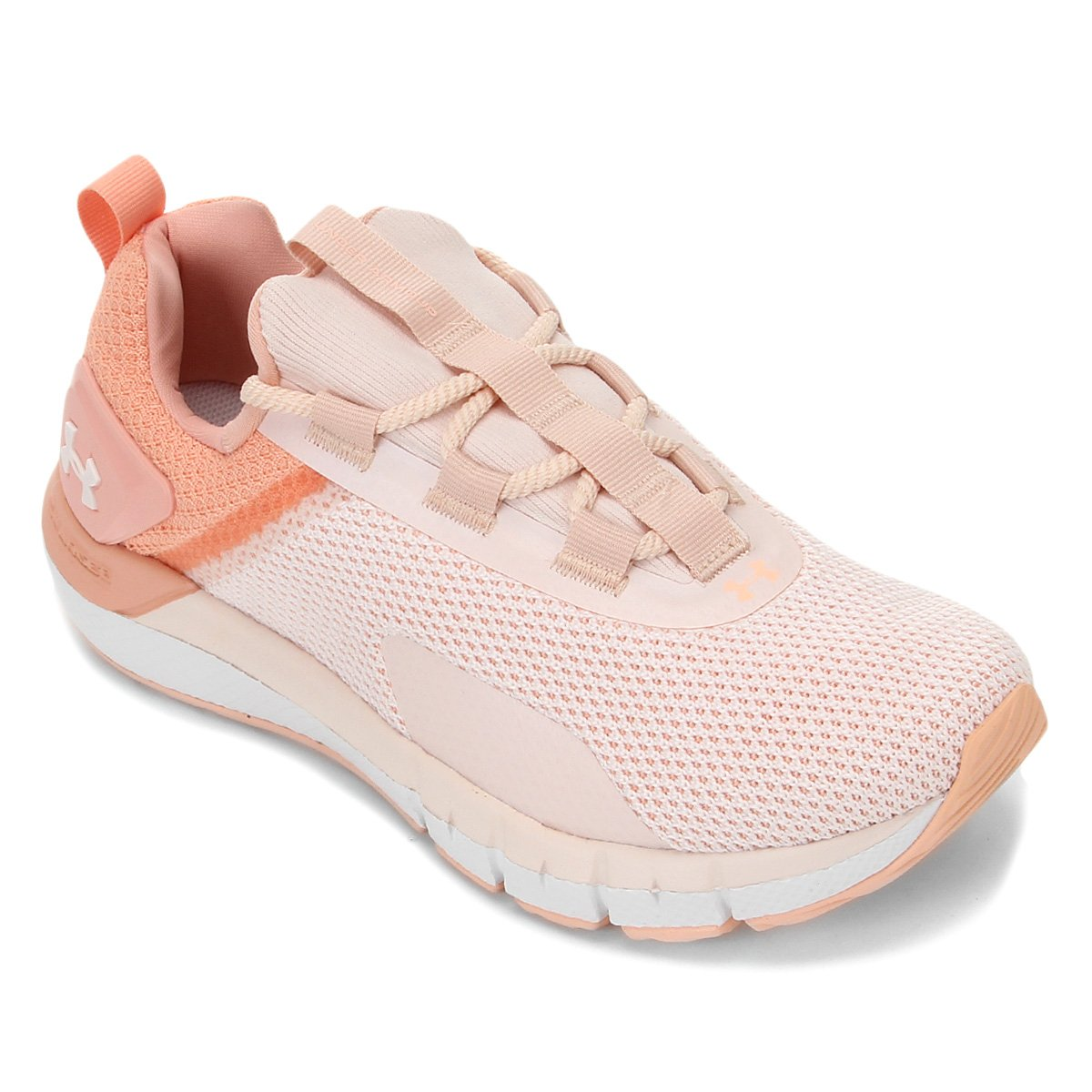 Tênis Under Armour Charged Mind Coral