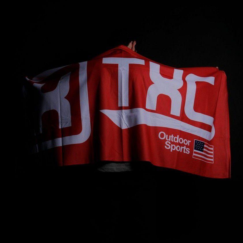 Toalha TXC Brand T002