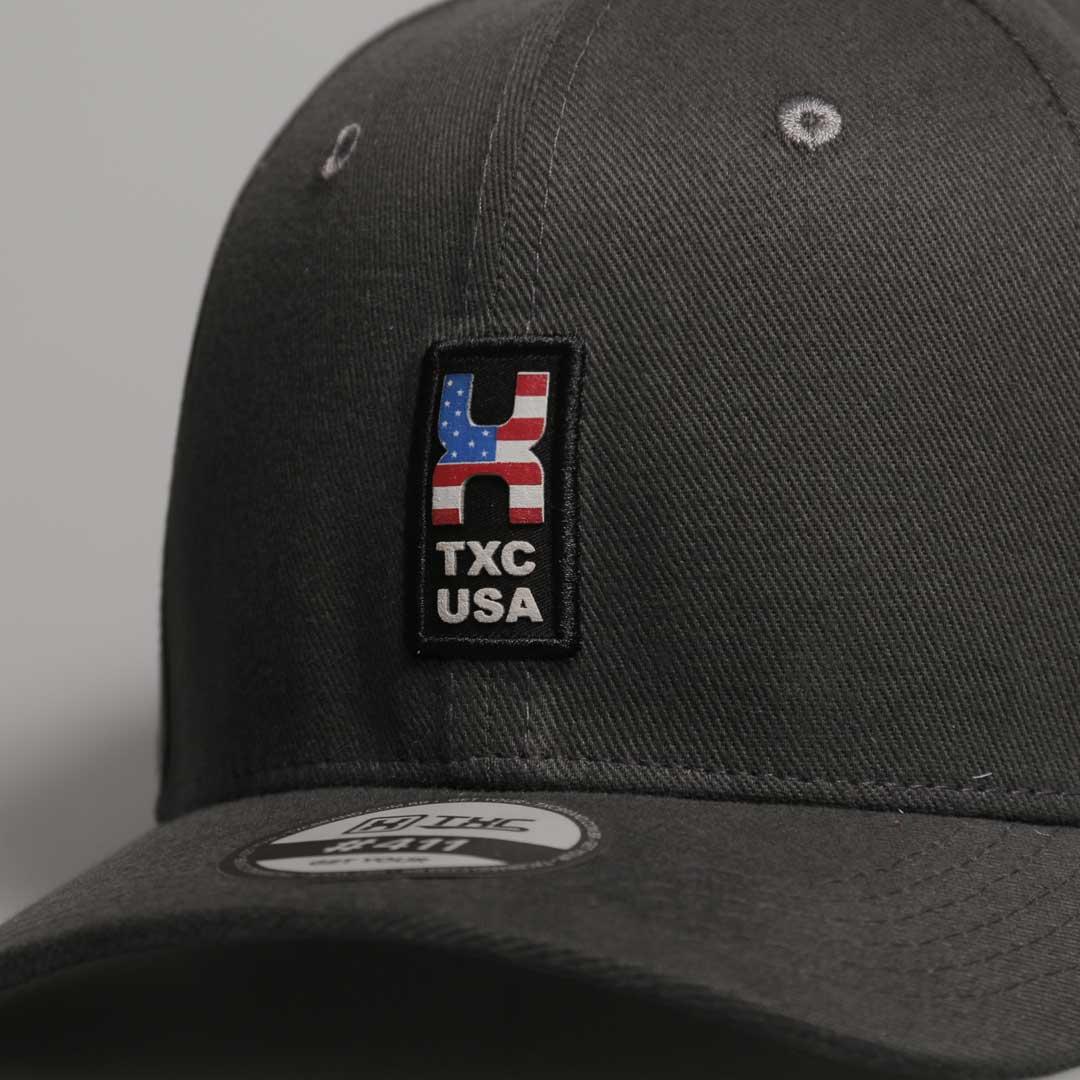 Boné TXC Brand aba curva 561C