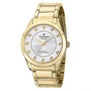 a489e4b008 Relógio Champion Feminino Passion Dourado CH24259H - Hosana Time