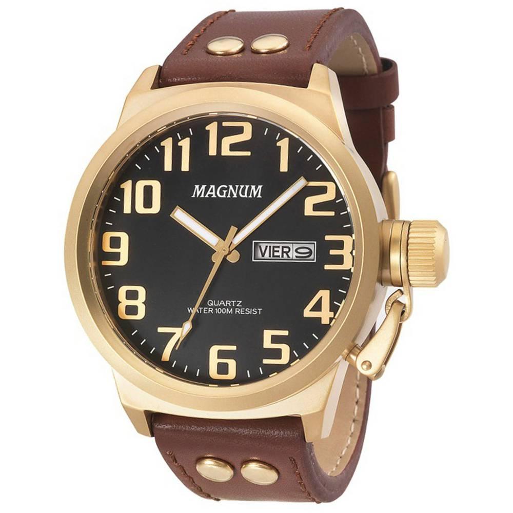 a3b6c997c9a Relógio Magnum Masculino Ma33095a - Hosana Time