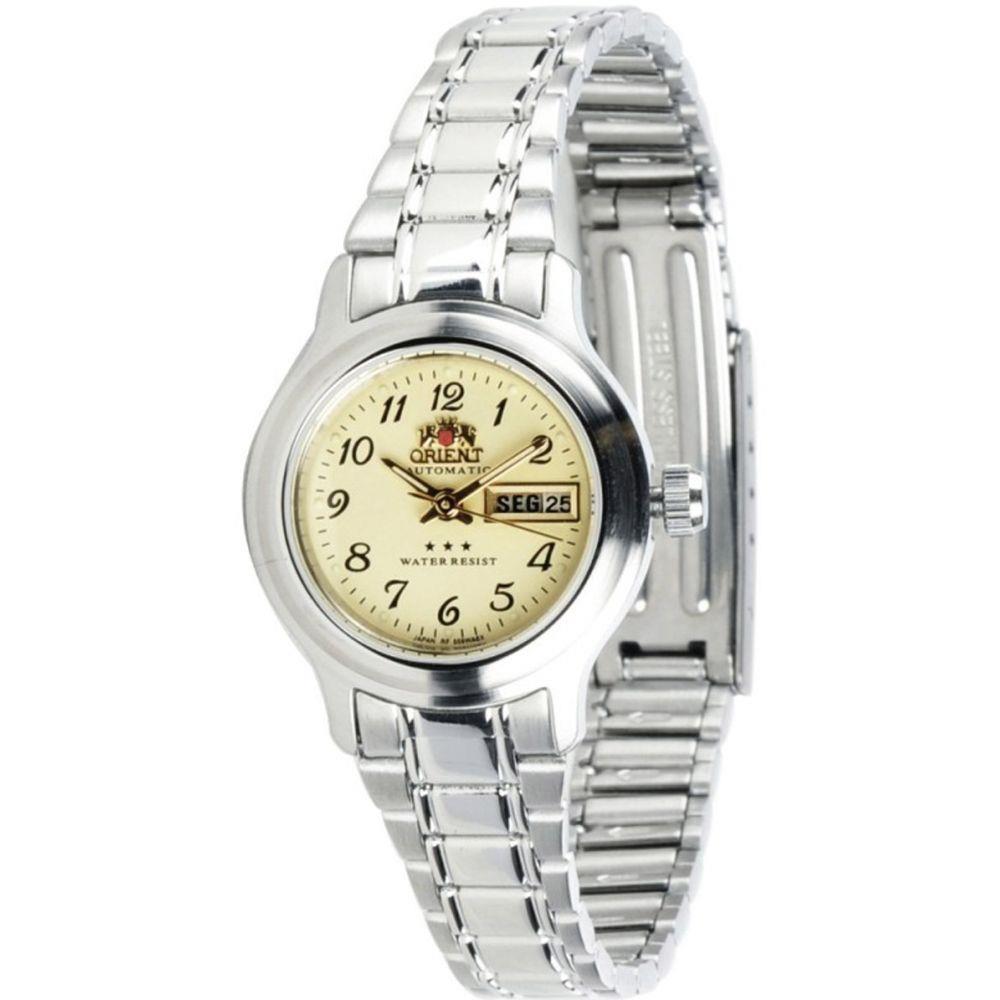 be89f39e022 Relógio Orient Feminino Automático 559wa6x C2sx - Hosana Time