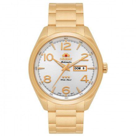 00406ee2b4e Relógio Orient Masculino Automático 469gp062 S2kx - Hosana Time