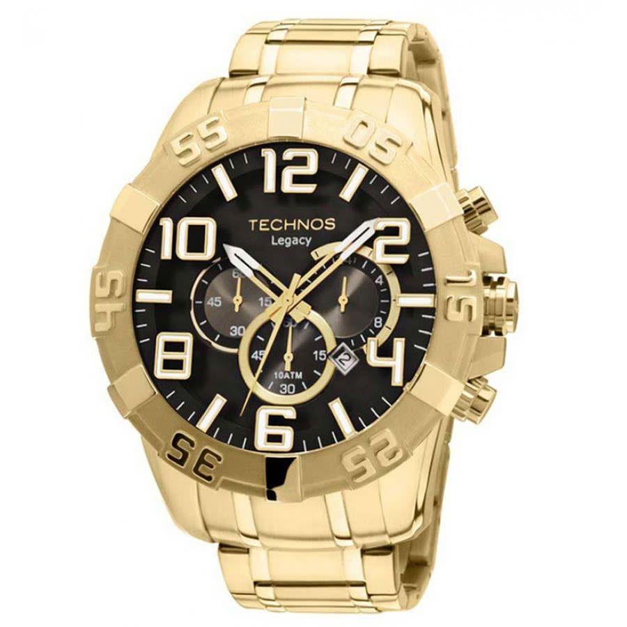 8e67d5c9095 Relógio Technos Masculino Legacy Sport Os20im 4p - Hosana Time