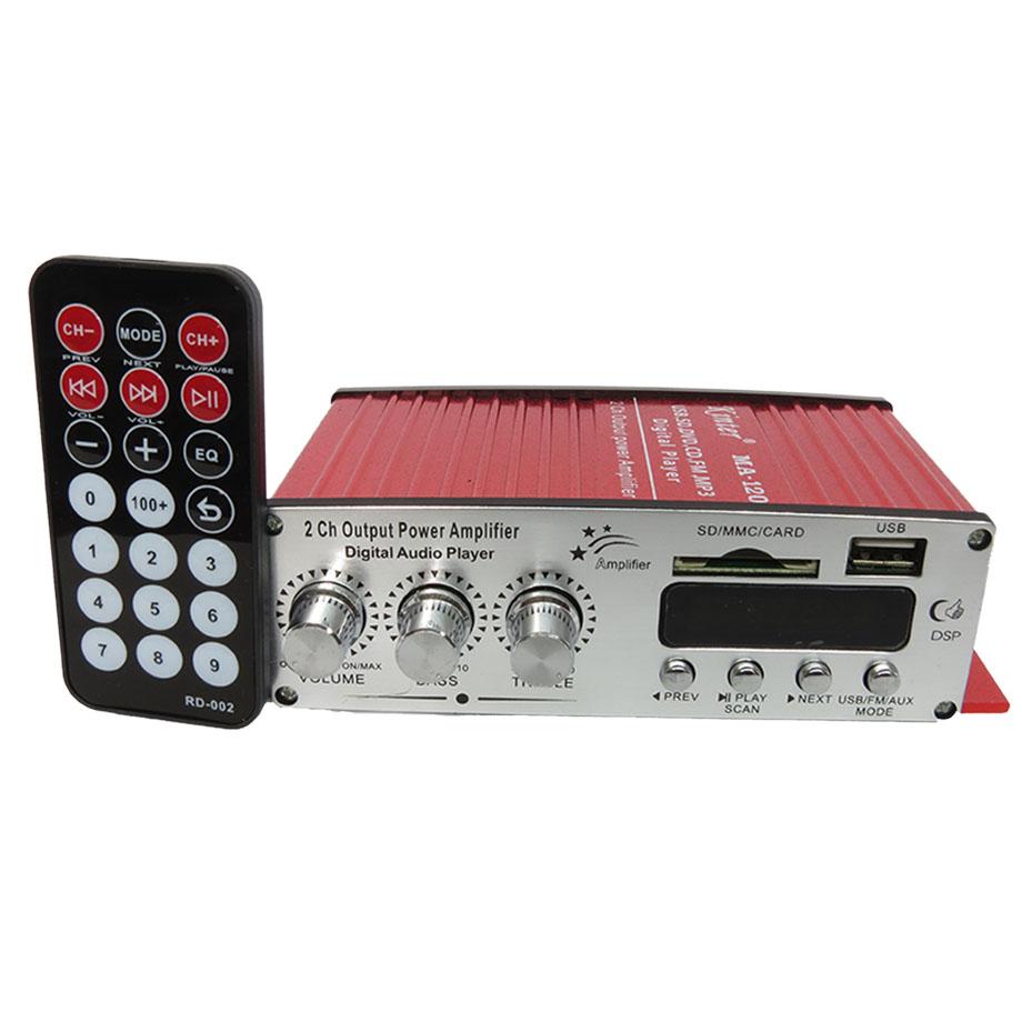 mini modulo amplificador kinter ma 120 2ch com frete gr tis r 120 09 em mercado livre. Black Bedroom Furniture Sets. Home Design Ideas