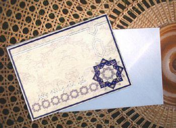 Cartão Boas Festas- cod.40