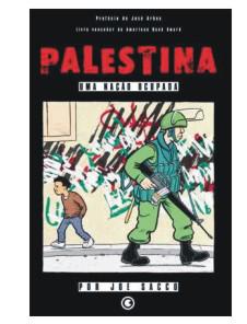Palestina: Uma nação ocupada -cod.11