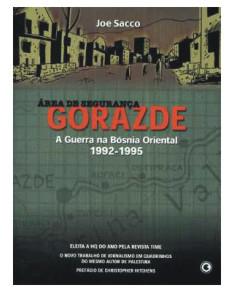 írea de Segurança Gorazde -cod.13