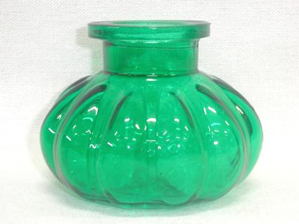 Base de vidro para Narguile compacto (Mini) -cod.599