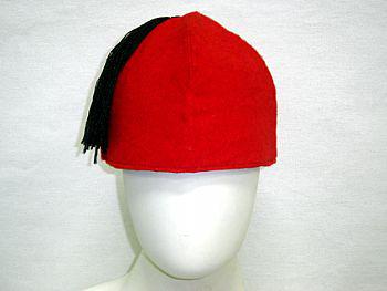 Tarbuch estilo egípcio (vermelho) cod.004
