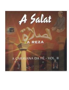 A Salat - Tudo sobre as orações no Islam -cod.06