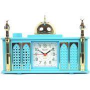 Relógio em forma de Mesquita com AZAN (Grande) -cod.569