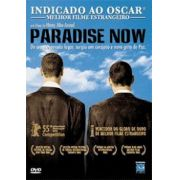 PARADISE NOW (DVD)- Ganhador do Globo de Ouro -cod.479