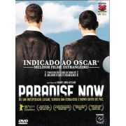 Paradise Now: Ed. Especial (Dvd Duplo) -cod.423