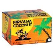 Carvão de Coco para Narguile Nirvana Coconut - 500g