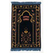 Tapete para Oração Islâmico (Kaaba) - cod.43