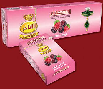 Essência Aromatizada / Tambac (AMORA) Caixa com 50g - Marca Al Fakher