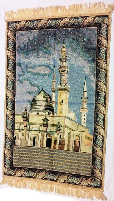 Tapete para Oração (Medina) - cod.50