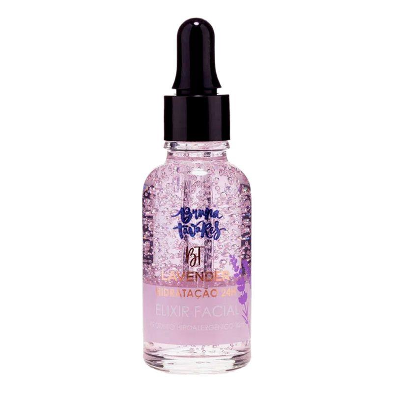Bruna Tavares Elixir Facial BT Lavender - 32 ml