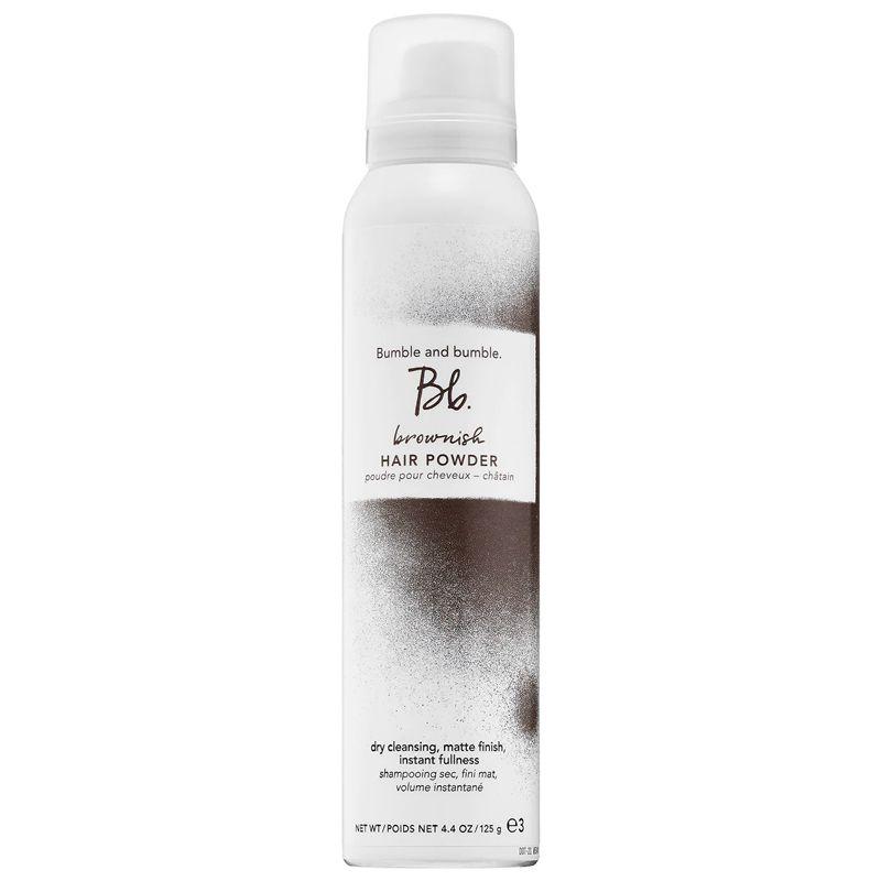 Bumble and Bumble Shampoo Seco Brownish Hair Powder - 130 ml
