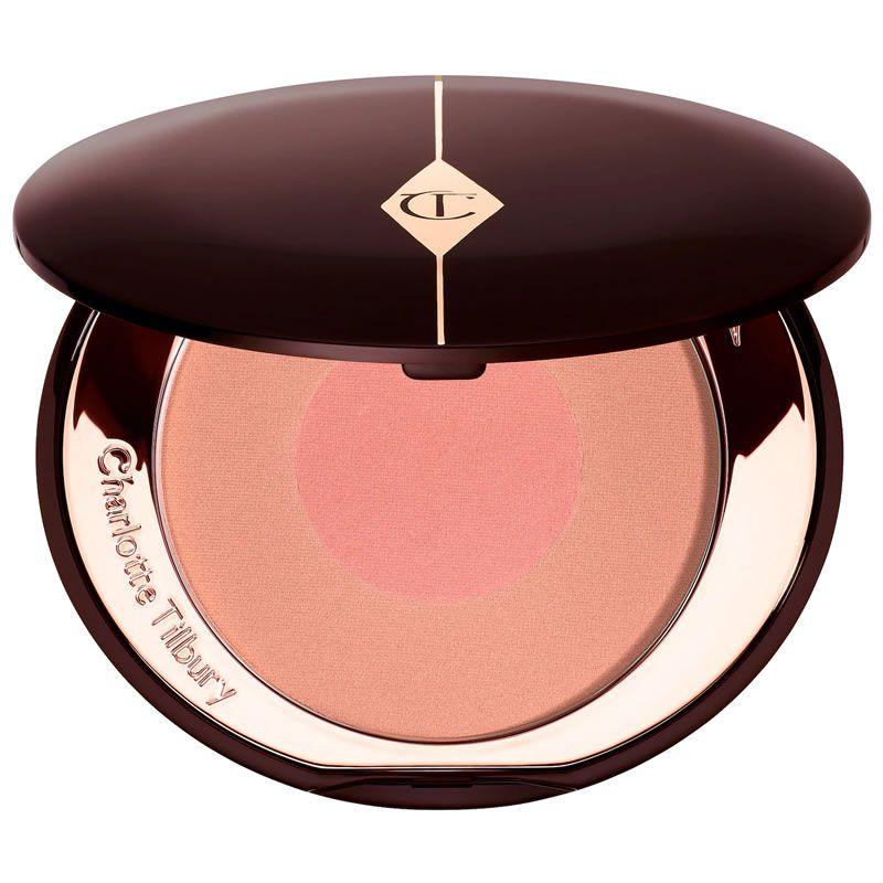 Charlotte Tilbury Blush Cheek To Chic cor Ecstasy