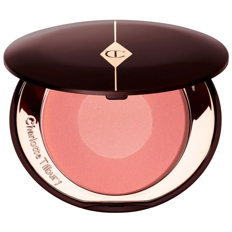 Charlotte Tilbury Blush Cheek To Chic cor Love Glow