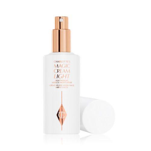Charlotte Tilbury Hidratante Facial Magic Cream Light - 15 ml