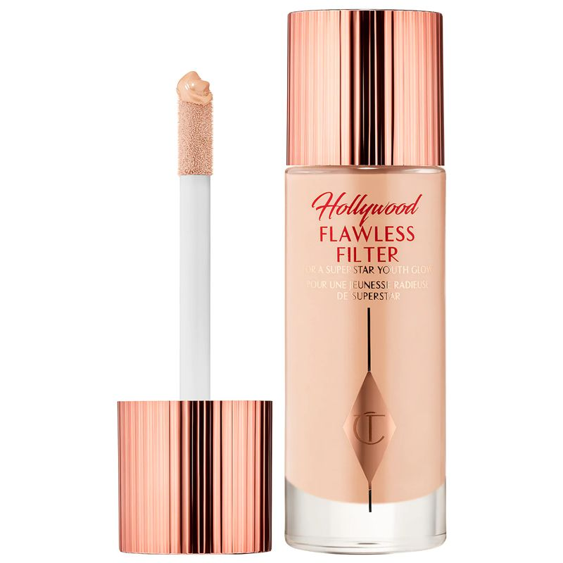 Charlotte Tilbury Hollywood Flawless Filter cor 2 - Light