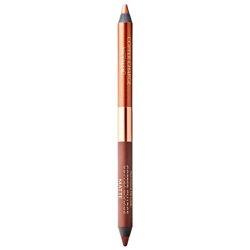 Charlotte Tilbury Lápis de Olho Eye Colour Magic Liner Duo Copper Charge