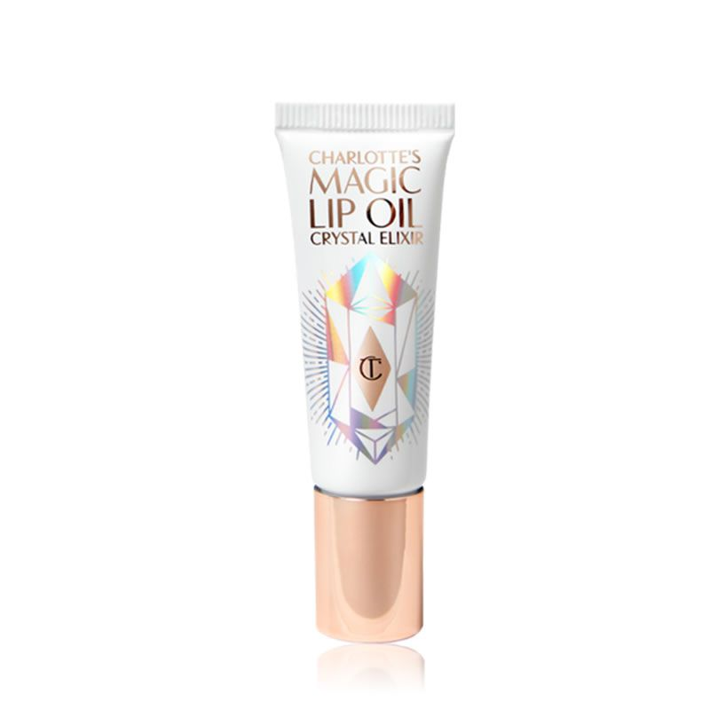 Charlotte Tilbury Lip Balm Magic Lip Oil Crystal Exilir - 8 ml