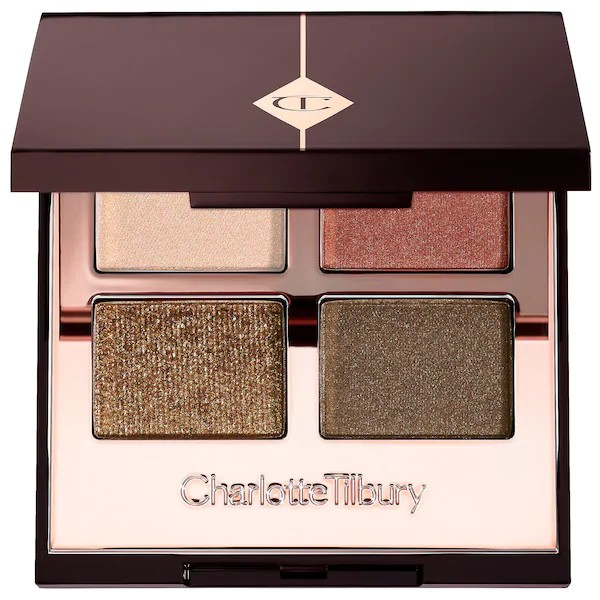 Charlotte Tilbury Paleta de Sombras Luxury Palette Bella Sofia