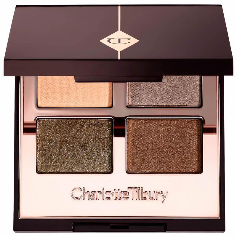 Charlotte Tilbury Paleta de Sombras Luxury Palette Golden Goddess