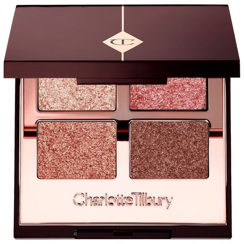Charlotte Tilbury Paleta de Sombras Luxury Palette of Pops Pillow Talk