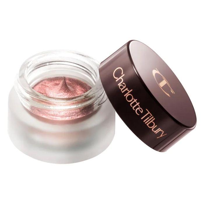 Charlotte Tilbury Sombra em Creme Eyes To Mesmerize Cream Eyeshadow - 7 ml
