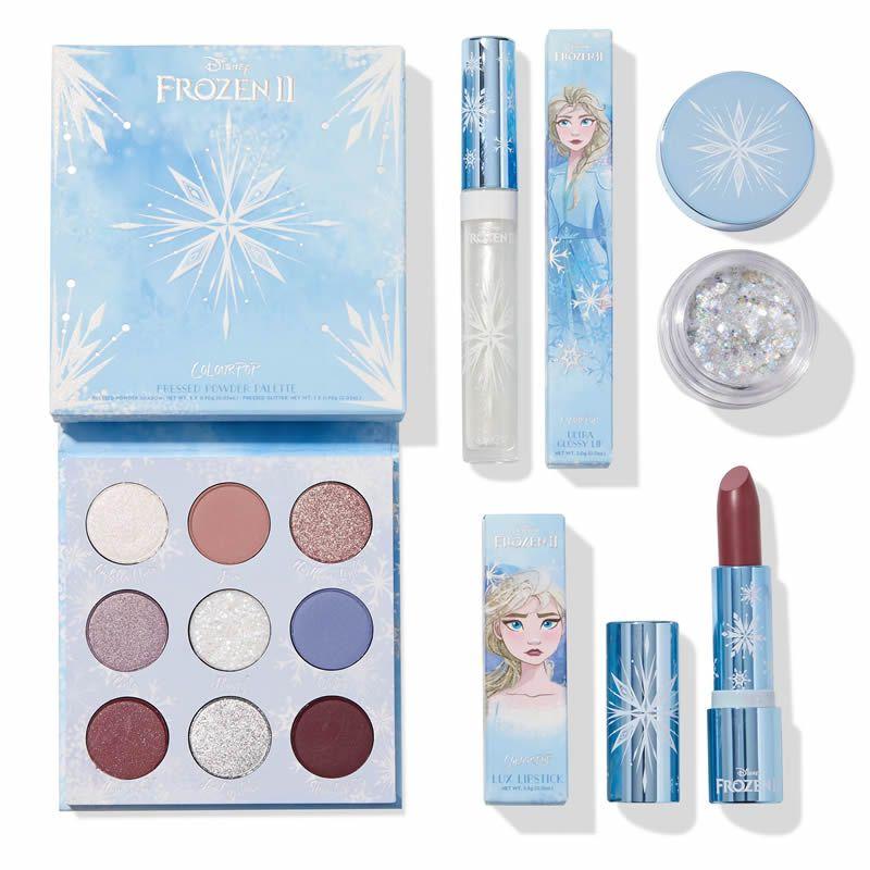 ColourPop Disney x Frozen 2 Box Elsa