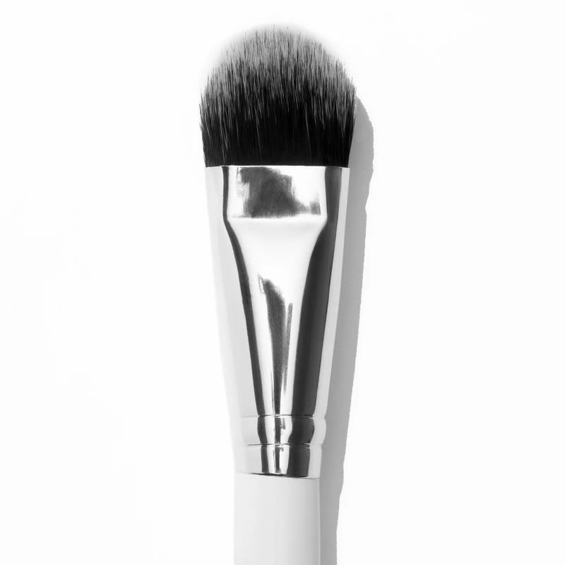 Colourpop Pincel Medium Foundation Brush - F17