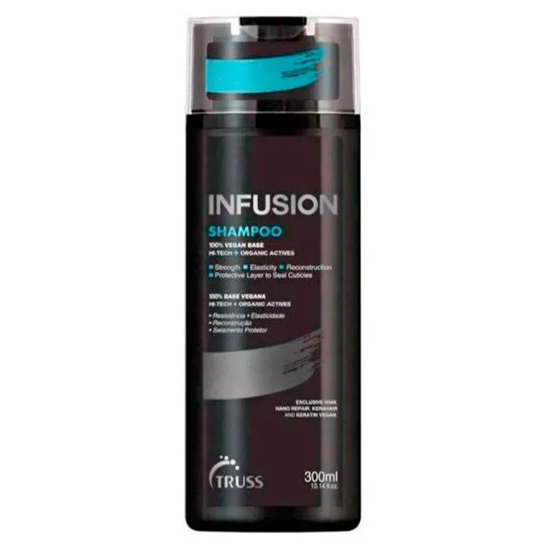 Truss Infusion Shampoo - 300 ml