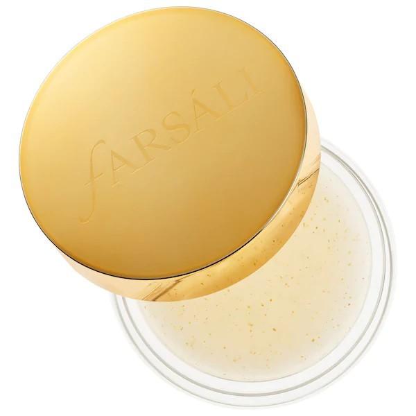 Farsáli Rose Gold Elixir 24K Moisturizing Gel Cream - 45 ml