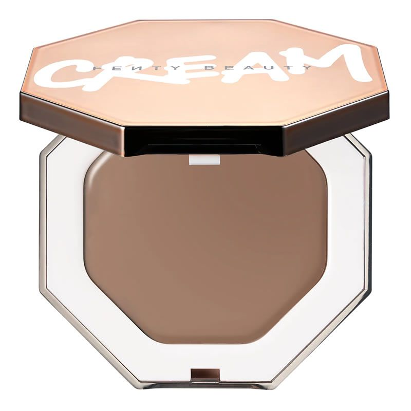Fenty Beauty Bronzer Creme Cheeks Out Freestyle Cream Bronzer