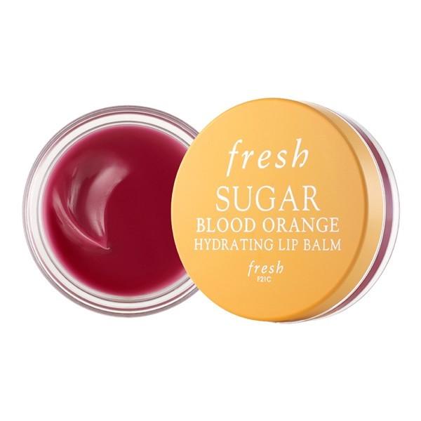 Fresh Sugar Blood Orange Hydrating Lip Balm - 6 gramas